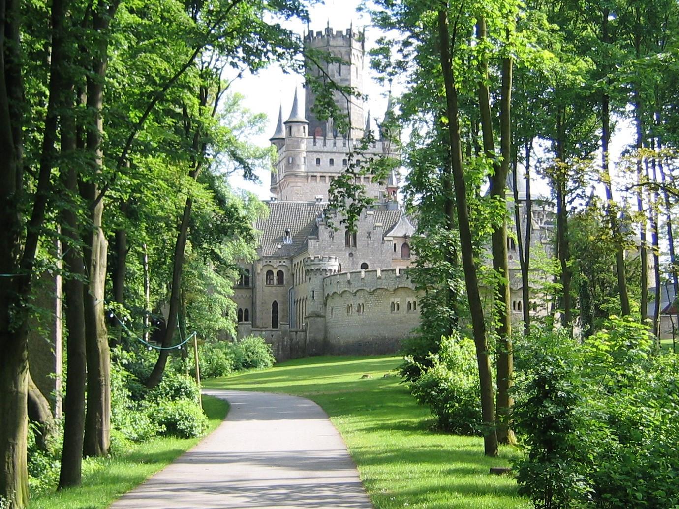 Bilde av Schloss Marienburg