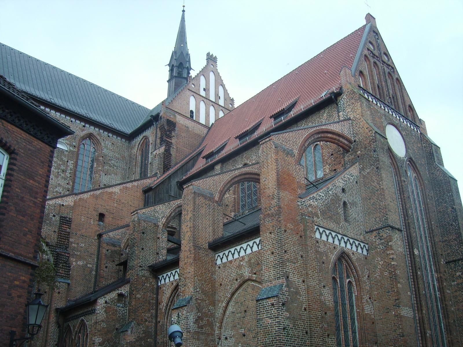 Bilde av St.Georg Kirche.
