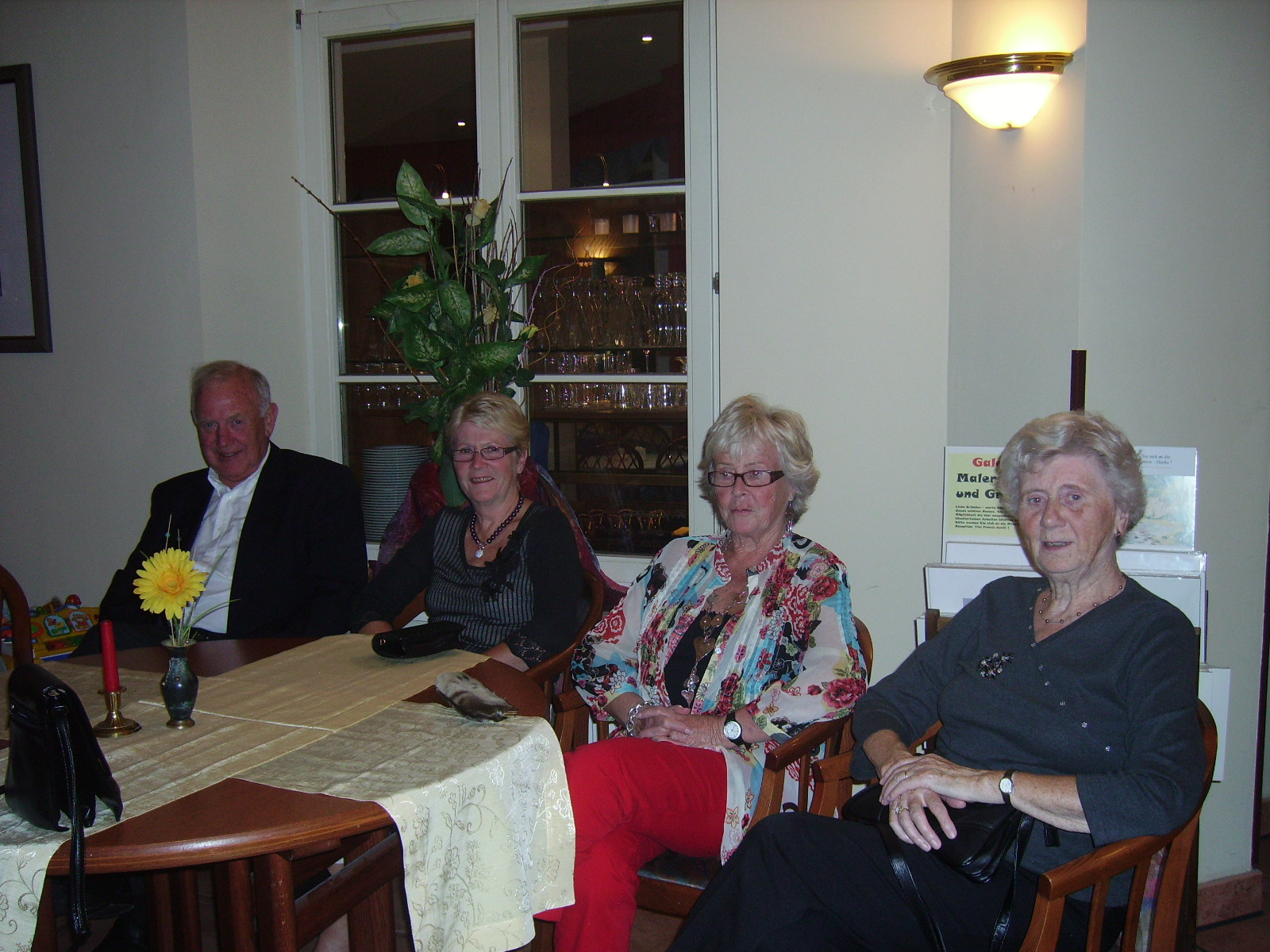 Bilde av Wismar på Hotellet.