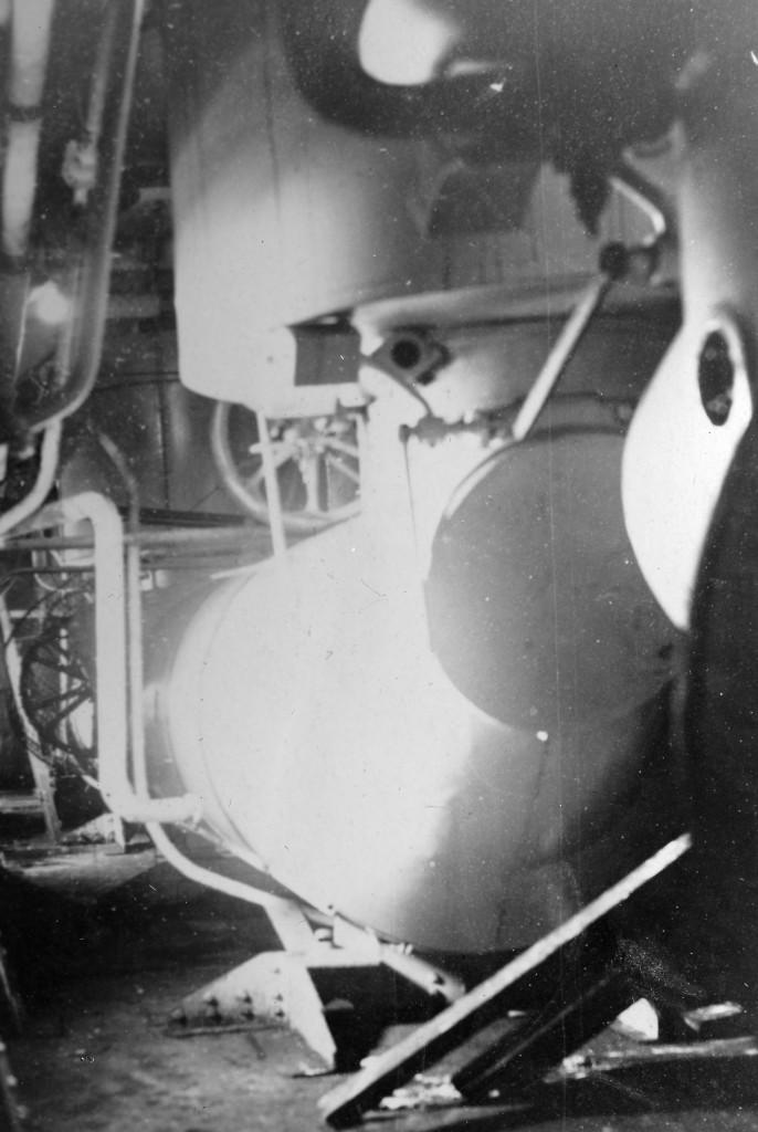 Bilde av Kokeriet på Kosmos
