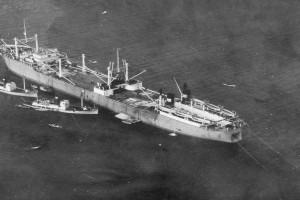 Bilde av Kokeriet og hvalbåtene