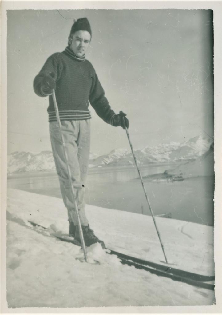 Bilde av Grytviken.