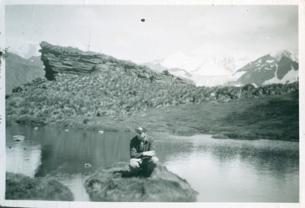 Bilde av Grytviken .
