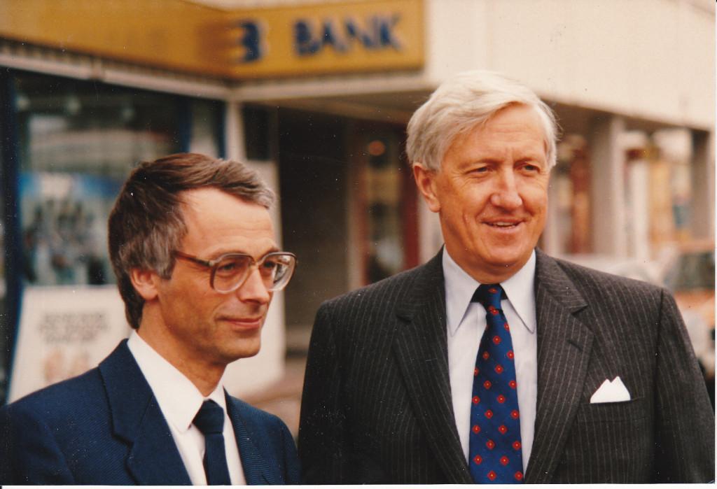 Bilde av Bergen Bank Administrasjon