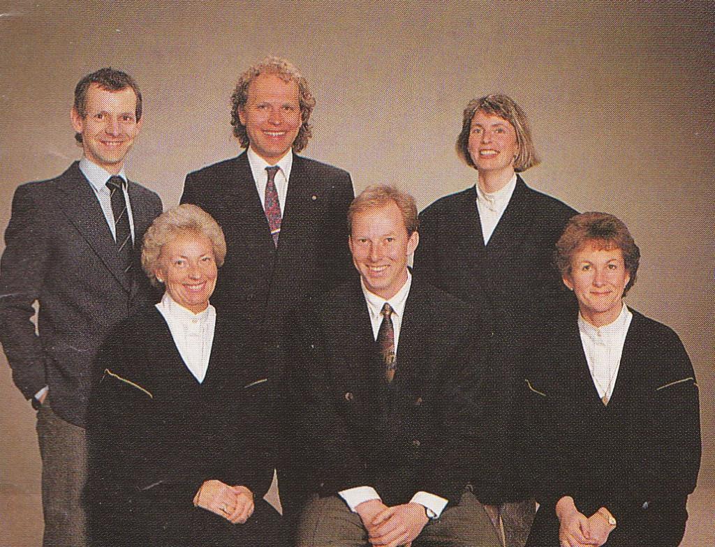 Bilde av Bergen Bank, DNB