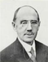 Bilde av Sandefjords Sparebank, Styreformann og formann Forstanderskapet