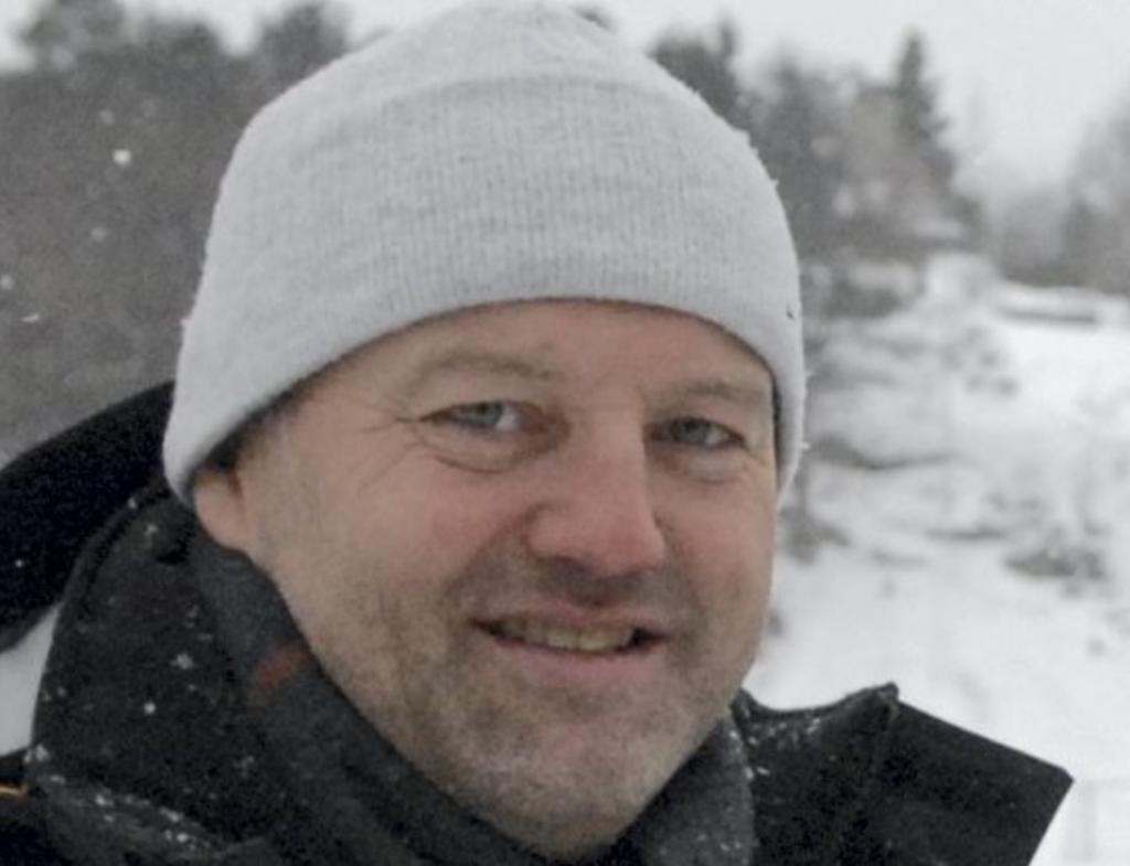 Bilde av Sandefjords Sparebank, Banksjef