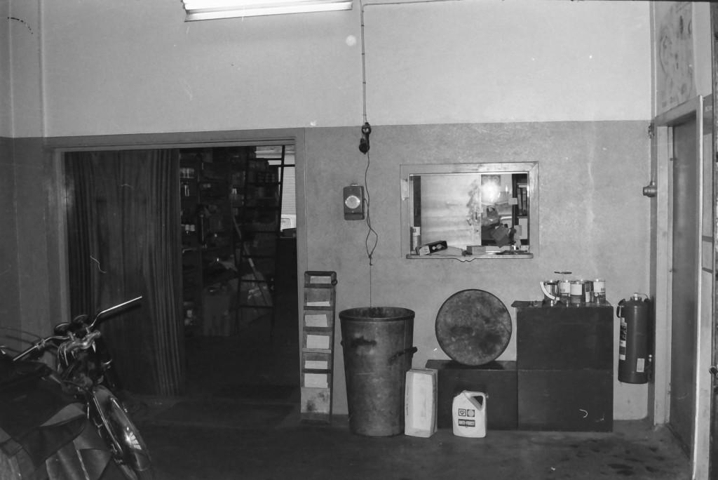 Bilde av Innbrudd 1971