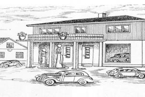 Bilde av Hasle Sveise- og Bilverksted