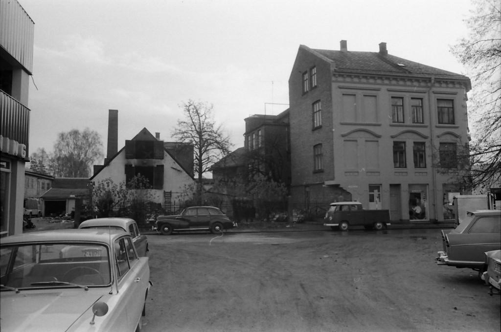 Bilde av Peter Grøns gate 2a