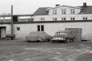 Bilde av Klavenes Bilverksted