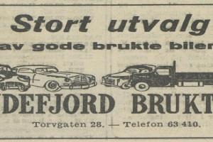 Bilde av Sandefjord Bruktbil