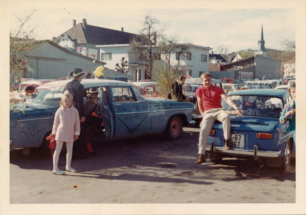 Bilde av Biltreff/Museumsgata Servicesenter