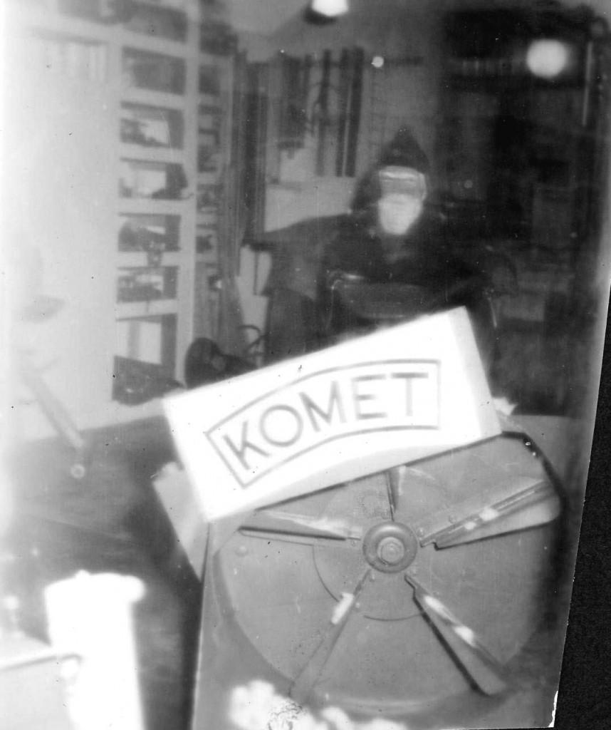 Bilde av Sverresgate 1