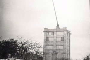 Bilde av Stratos - Bingentårnet på Kråkås