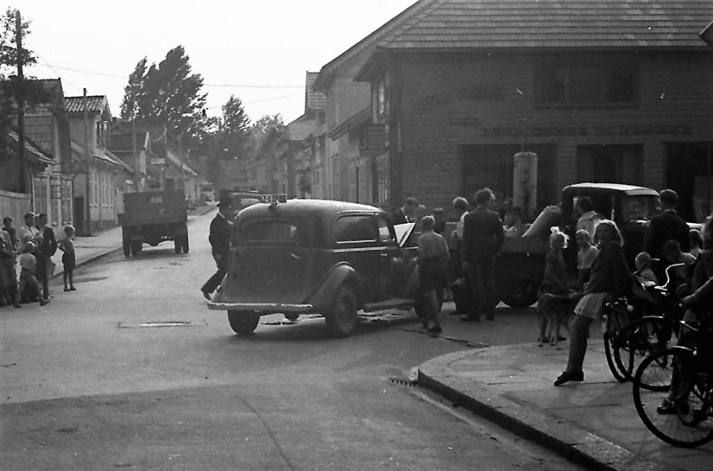 Bilde av 1947 - Dronningens gate