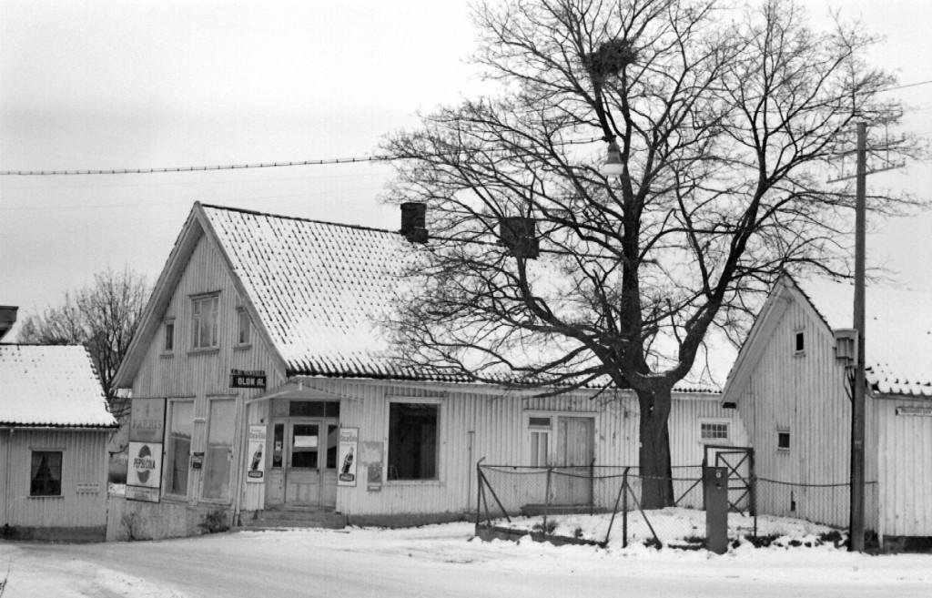 Bilde av Nicolaysens kolonial