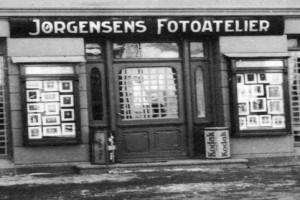Bilde av Jørgensens Fotoatelier