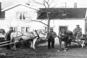 Bilde av Larsens Kulforretning, H.