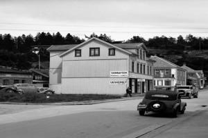 Bilde av Nøklegård Rullegardinfabrik, N.