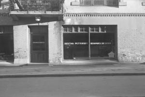 Bilde av Pettersens Begravelsesbyrå, Bertha