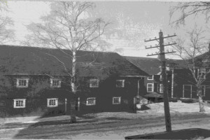 Bilde av Prestehagen Kul-, Koks-, Ved- og Transportforretning