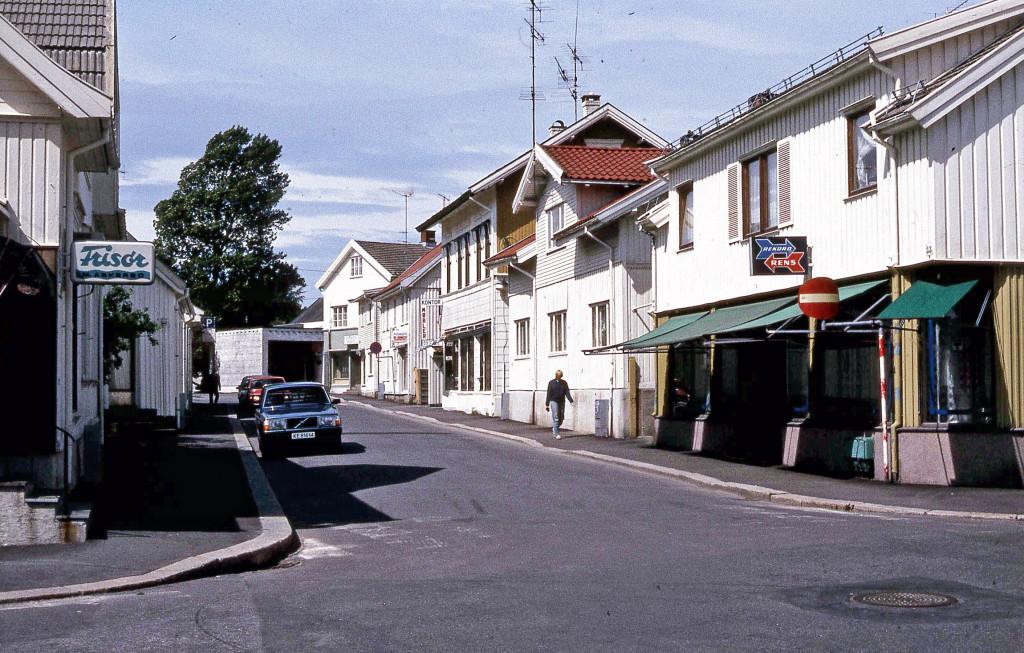 Bilde av Rekord Rens i Kongens gate 33