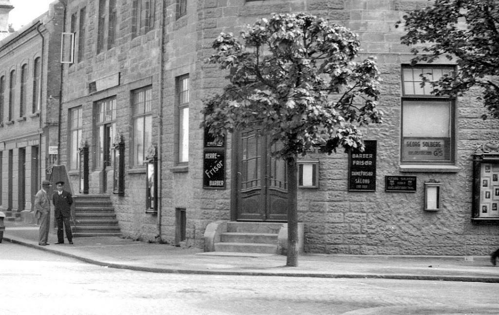 Bilde av Georg Solberg as, Stockflehs gate 4