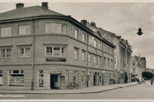 Bilde av Foss, Ludvig
