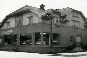 Bilde av Bjørvik Fargehandel AS,  Øyvind