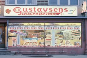 Bilde av Gustavsen Fargehandel A/S