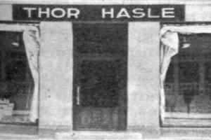 Bilde av Hasle, Thor  A/S