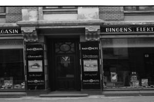 Bilde av Bingens Elektromagasin