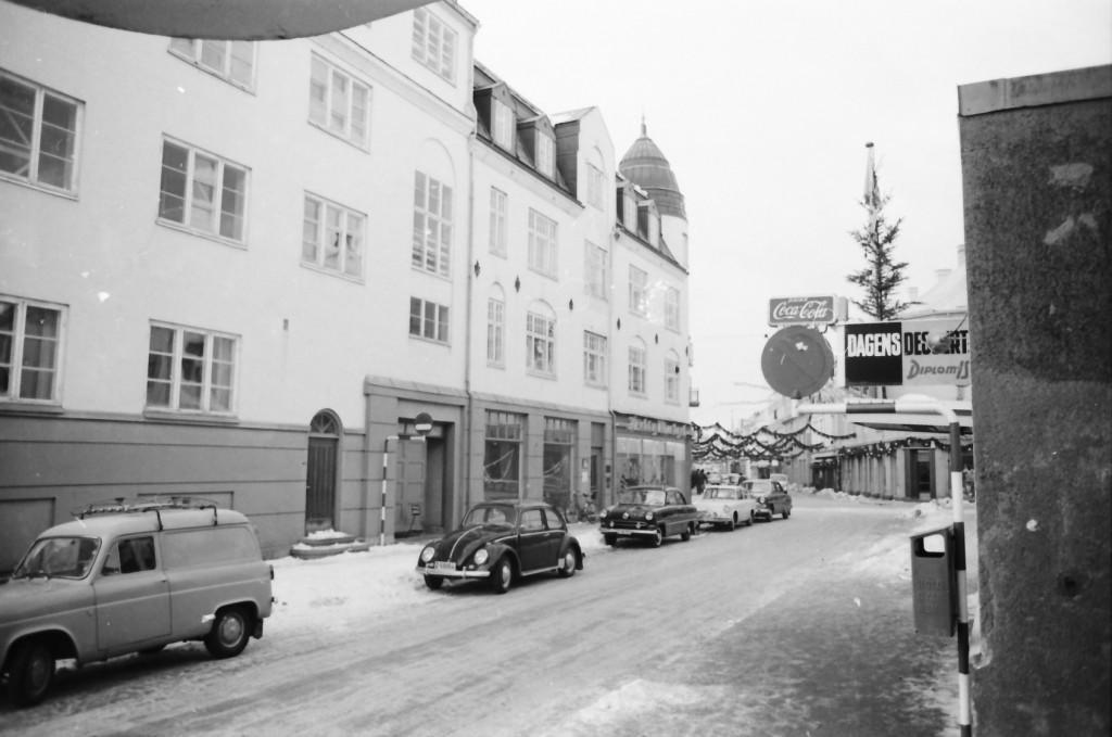 Bilde av Skotøyutsalget, Kongens gate 1a