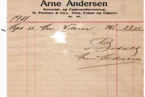 Bilde av Andersen, Arne