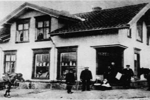 Bilde av Børressen, Anton L.