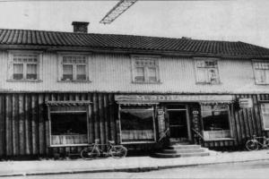 Bilde av Baker Johansen, M.