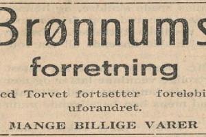 Bilde av Brønnum, A.