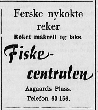 Bilde av 1968 - annonse