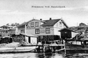 Bilde av Framnæs Kooperative Selskap