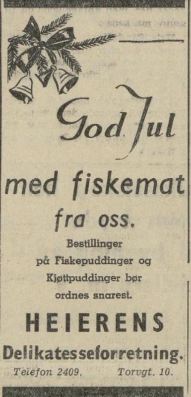 Bilde av Annonse - 1940