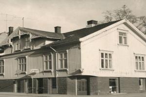 Bilde av Lauritz Pedersen Slagteri og Pølsefabrikk