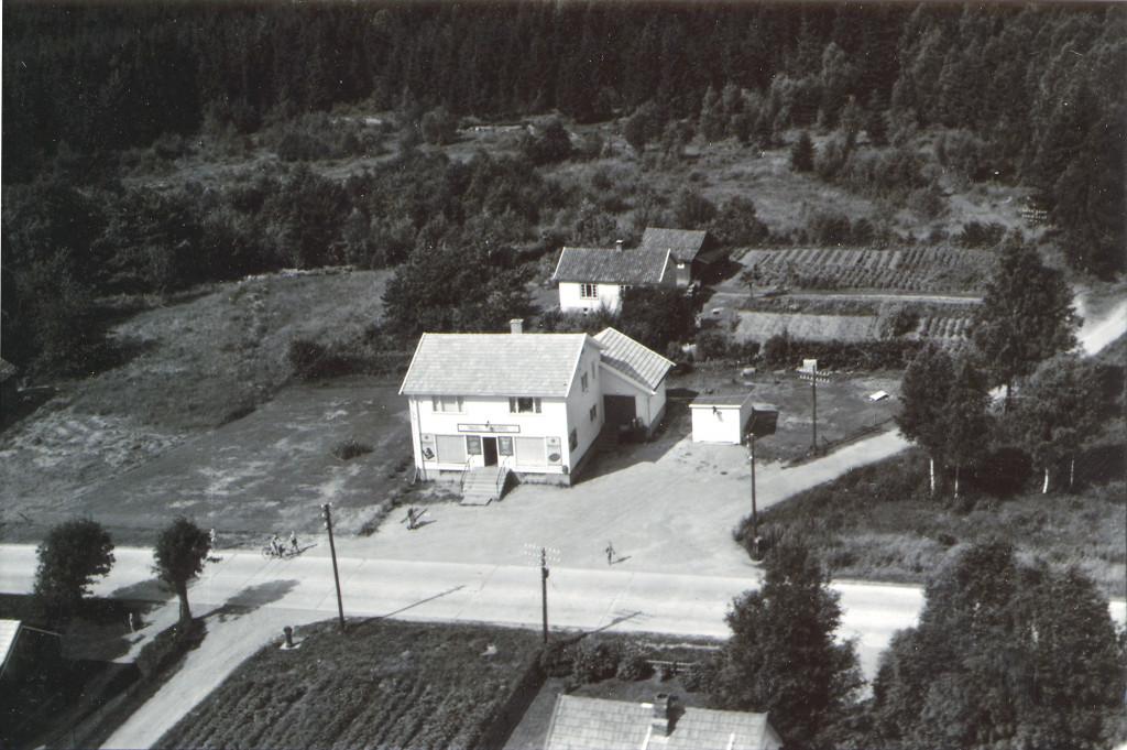 Bilde av Tingvoll Landhandel