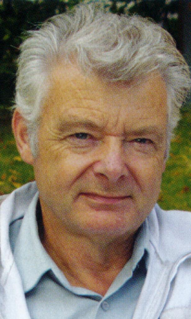 Bilde av Alf Jørgen Skalleberg
