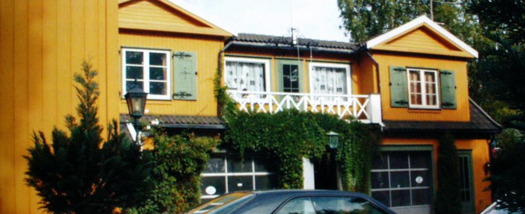 Bilde av Rosenvolds gate 32