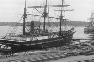 Bilde av Båter