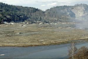 Bilde av Kamfjord Pukkverk - oversiktsbilde