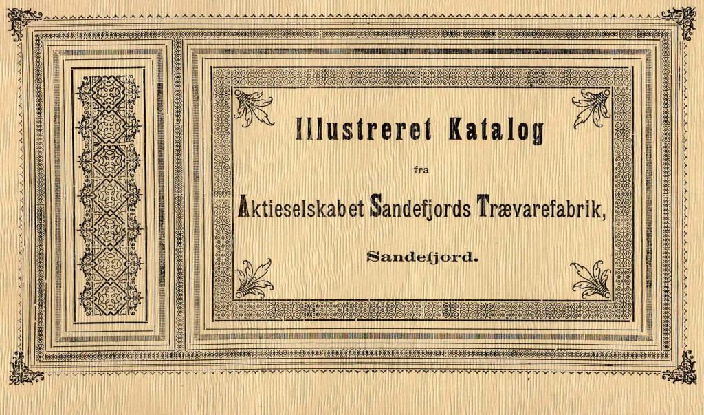 Bilde av Illustrert katalog