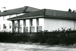 Bilde av Nybygg