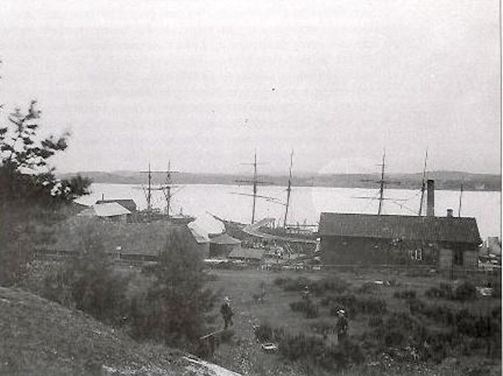 Bilde av Driftsbygninger